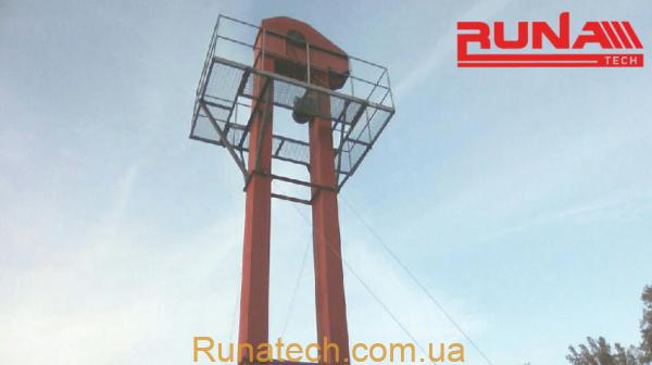 НОРИЯ ЦЕПНАЯ, РУНА ТЕХ, runatech.com.ua